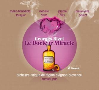 Le Docteur Miracle