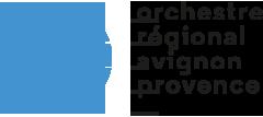 Orchestre Régional Avignon – Provence
