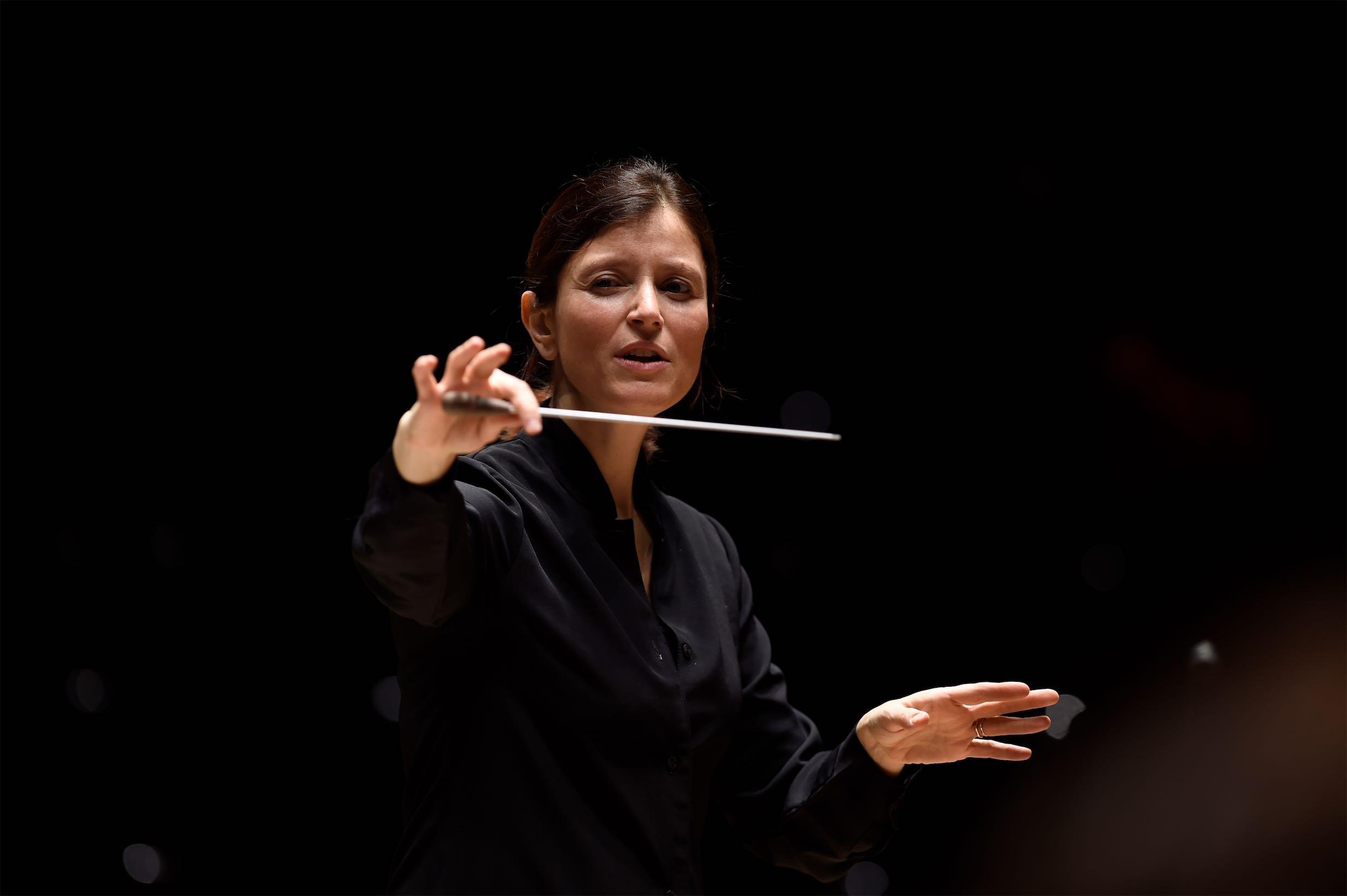 Debora waldman directrice musicale